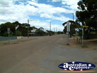 Orroroo Street View . . . CLICK TO ENLARGE