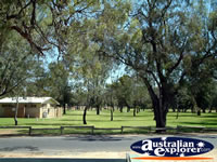 Waikerie Park . . . CLICK TO ENLARGE