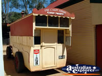 Loxton Historical Village Transport . . . CLICK TO ENLARGE