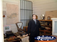 Historical Village in Loxton Office . . . CLICK TO ENLARGE