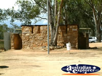 Outdoors at Historical Village in Loxton . . . CLICK TO ENLARGE