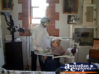 Loxton Historical Village Dentist . . . CLICK TO ENLARGE