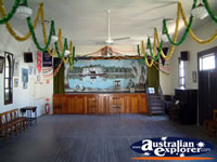 Loxton Historical Village Town Hall . . . CLICK TO ENLARGE