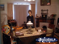 Loxton Historical Village Display . . . CLICK TO ENLARGE