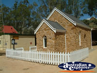 Loxton Historical Village . . . CLICK TO ENLARGE