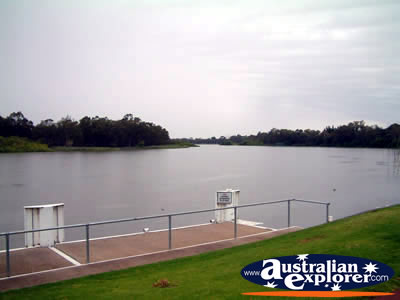 Renmark Murray River . . . VIEW ALL RENMARK PHOTOGRAPHS