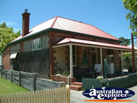 Hahndorf Cottage . . . CLICK TO ENLARGE