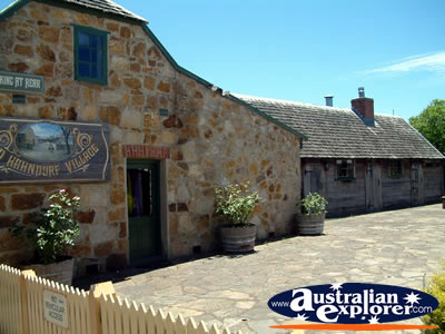 4wd Car Rental >> HAHNDORF IN SOUTH AUSTRALIA PHOTOGRAPH, HAHNDORF IN SOUTH ...