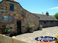 Hahndorf in South Australia . . . CLICK TO ENLARGE