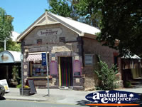 Hahndorf Shop . . . CLICK TO ENLARGE