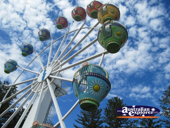 4wd Car Rental >> GLENELG FERRIS WHEEL DESKTOP THEME, SCREENSAVER