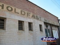 Holdfast Motors . . . CLICK TO ENLARGE