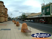 Mount Gambier Street View . . . CLICK TO ENLARGE