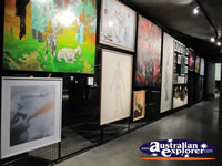 Museum of Old and New Art Paintings and Drawings . . . CLICK TO ENLARGE