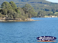 Point Puer with Port Arthur in Background . . . CLICK TO ENLARGE