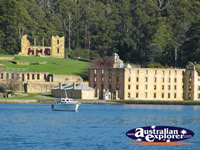 Port Arthur Historic Site . . . CLICK TO ENLARGE