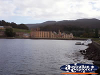 View of Port Arthur . . . CLICK TO ENLARGE