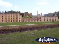 Port Arthur Landscape . . . CLICK TO ENLARGE