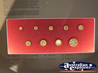 Ballarat Gold Museum Coins . . . CLICK TO ENLARGE