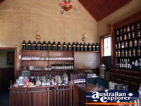Inside Ballarat Sovereign Hill Store . . . CLICK TO ENLARGE