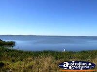 Beautiful Colac Lake . . . CLICK TO ENLARGE
