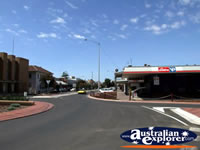 Warracknabeal Street . . . CLICK TO ENLARGE