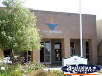 Warracknabeal Yarriambiack Shire Council . . . CLICK TO ENLARGE