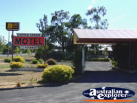 Euroa Castle Creek Motel . . . CLICK TO ENLARGE