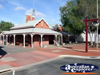 Dimboola Library . . . CLICK TO ENLARGE