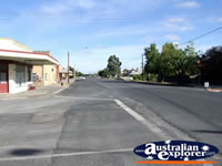Dimboola Street . . . CLICK TO ENLARGE