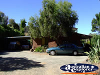 Yackandandah Beaumont B & B 4 . . . CLICK TO ENLARGE