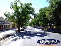 Yackandandah Street . . . CLICK TO ENLARGE