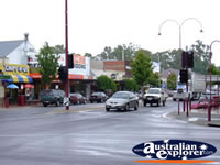 Wangaratta Street . . . CLICK TO ENLARGE