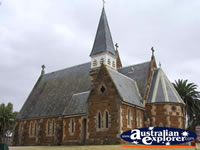 Bacchus Marsh Church . . . CLICK TO ENLARGE