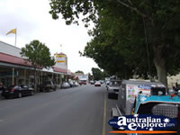 Bacchus Marsh Street . . . CLICK TO ENLARGE