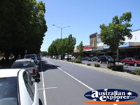 Colac Main Street . . . CLICK TO ENLARGE