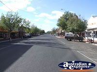 Dimboola Main Street . . . CLICK TO ENLARGE