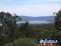 View of Grampians National Park . . . CLICK TO ENLARGE