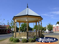 Creswick Gazebo . . . CLICK TO ENLARGE