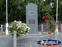Port Fairy Memorial . . . CLICK TO ENLARGE