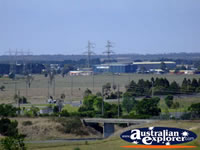 Power Works View of Morwell . . . CLICK TO ENLARGE