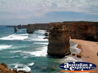 Great Ocean Road Apostles . . . CLICK TO ENLARGE