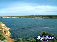 Bay of Islands in Great Ocean Road Stunning View . . . CLICK TO ENLARGE