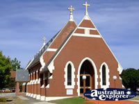 Euroa Church . . . CLICK TO ENLARGE