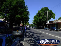 Healesville Street . . . CLICK TO ENLARGE