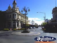 Maryborough Street