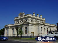 Court House in Maryborough . . . CLICK TO ENLARGE