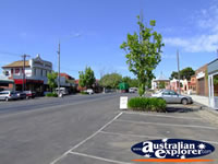 Creswick Street . . . CLICK TO ENLARGE