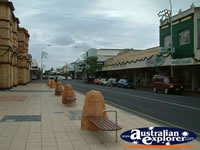 Mount Gambier Street . . . CLICK TO ENLARGE