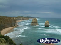 Great Ocean Road 12 Apostles . . . CLICK TO ENLARGE